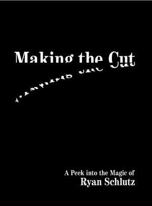 Making the Cut - magic