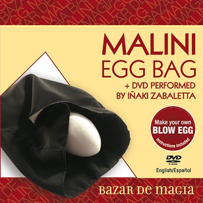 Malini Egg Bag Pro - magic