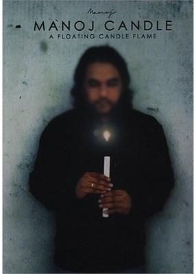 Manoj Candle  - magic