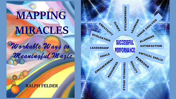 Mapping Miracles: Workable Ways to Meaningful Magic - magic