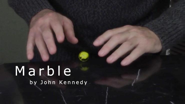 Marble - magic
