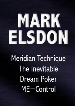 Mark Elsdon Ebook Bundle - magic