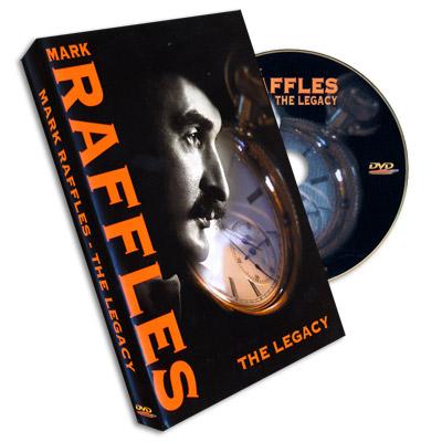 Mark Raffles: The Legacy - magic