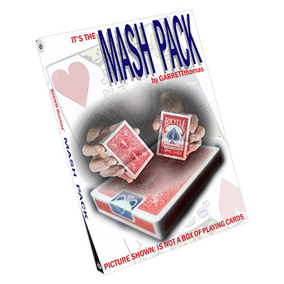Mash Pack - magic