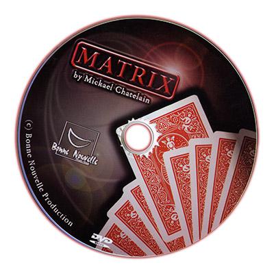Matrix - magic