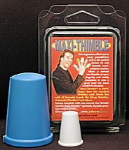 Maxi Thimbles - magic