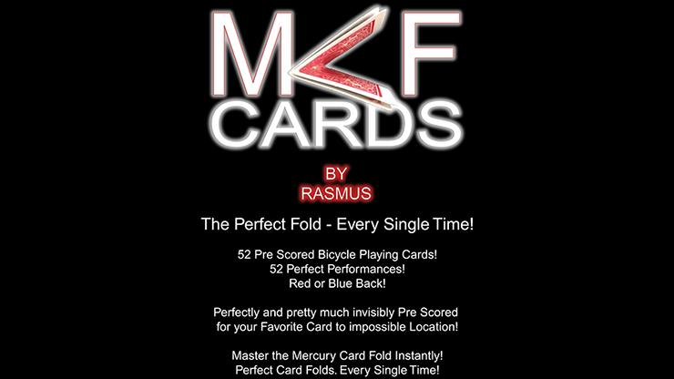 MCF Cards - magic