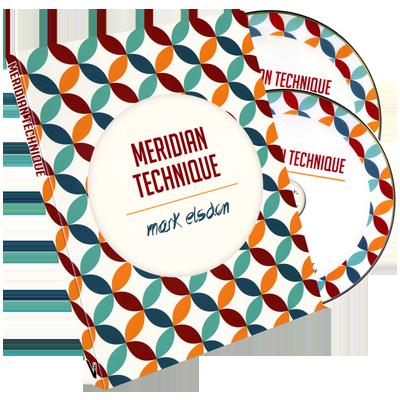 Meridian Technique - magic