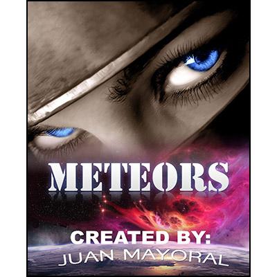 Meteors - magic