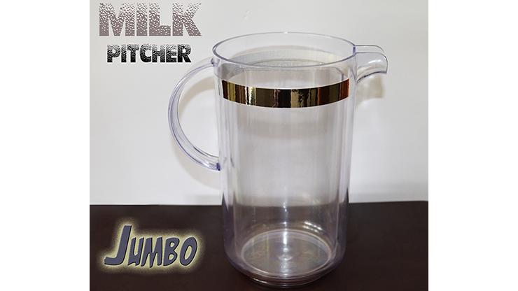 Milk Pitcher Jumbo - magic