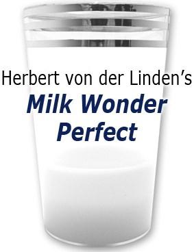 Milk Wonder Perfect - magic