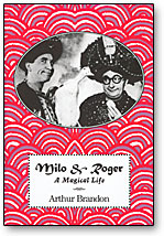 Milo and Roger - magic