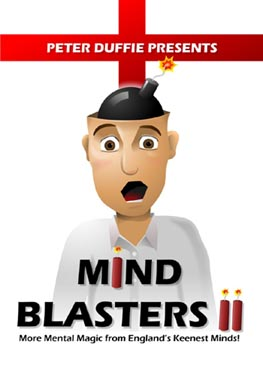 Mind Blasters 2 - magic