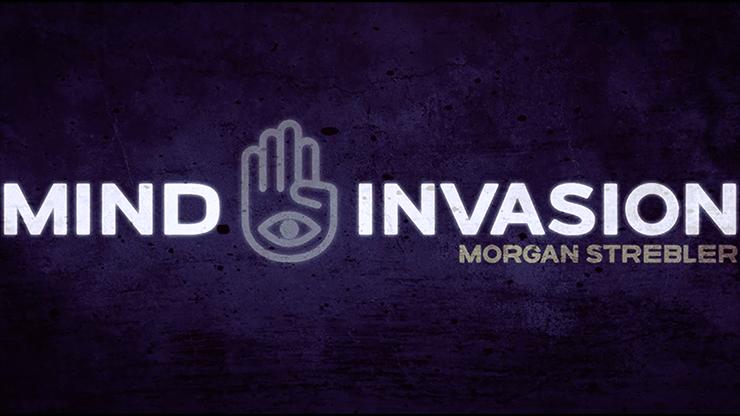 Mind Invasion - magic