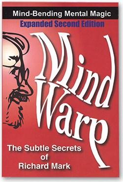 Mind Warp - magic