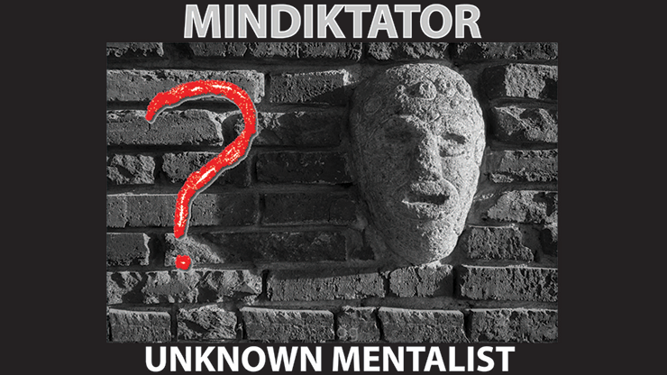 Mindiktator - magic