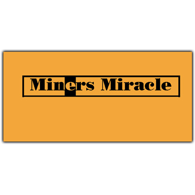 Miner Miracle Lagerould - magic