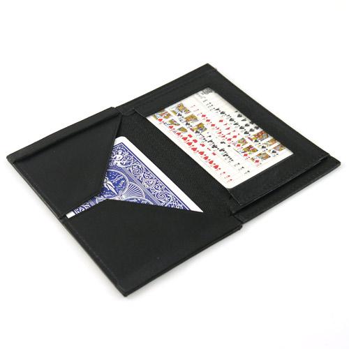 Mini Himber Peek Wallet - magic