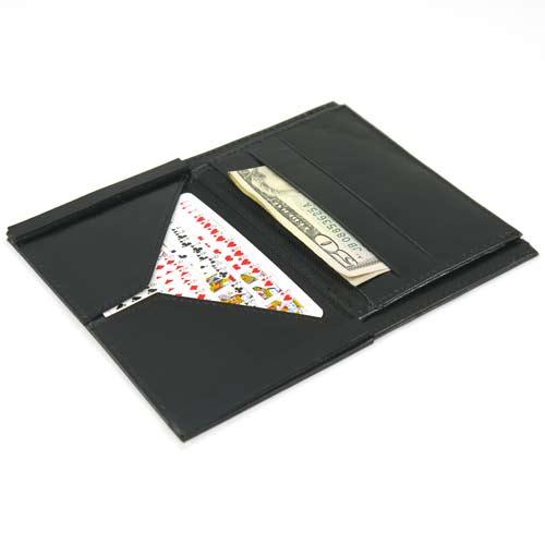 Mini Himber Wallet - magic