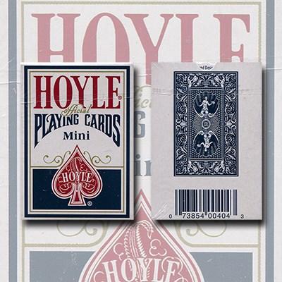Mini Hoyle Playing Cards - magic