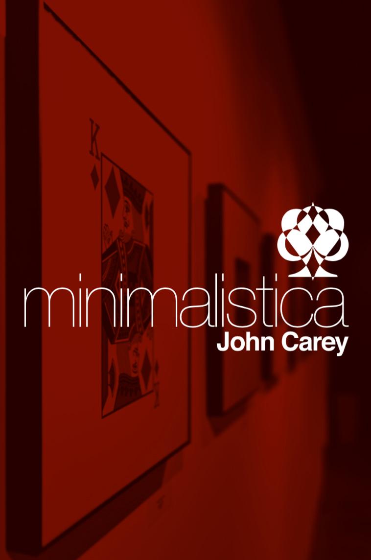Minimalistica - magic