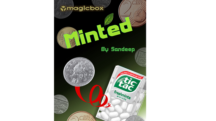 Minted - magic