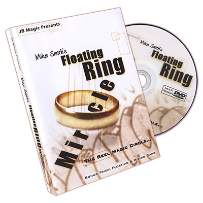 Miracle Floating Ring - magic