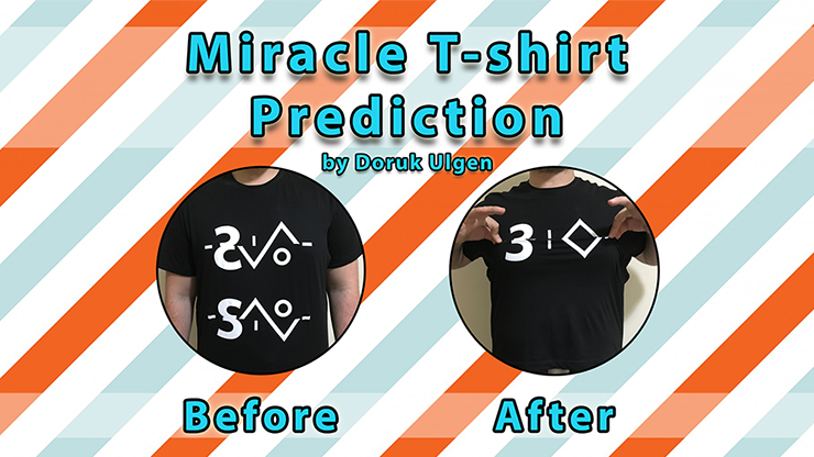 Miracle T-shirt Prediction - magic
