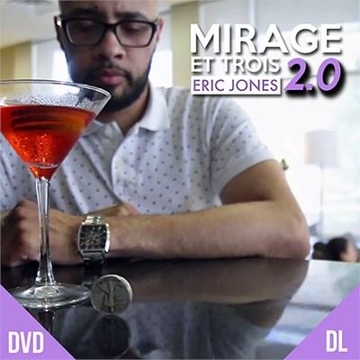 Mirage Et Trois 2.0 - magic