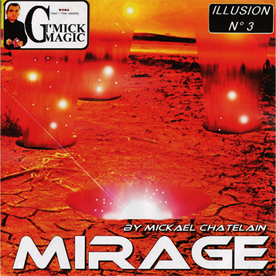 Mirage  - magic