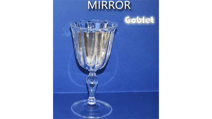 Mirror Goblet - magic