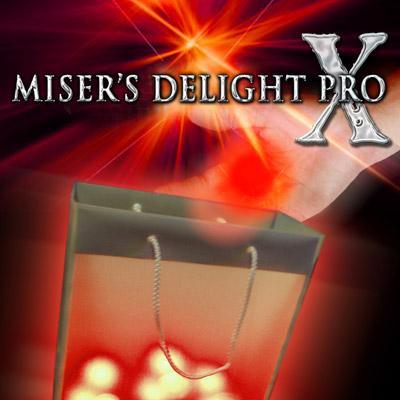 Misers Delight Pro X from Mark Mason - magic