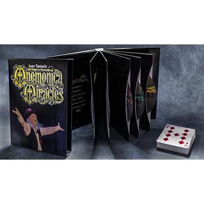 Mnemonica Miracles Box Set - magic