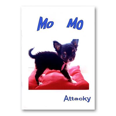 Mo Mo - magic