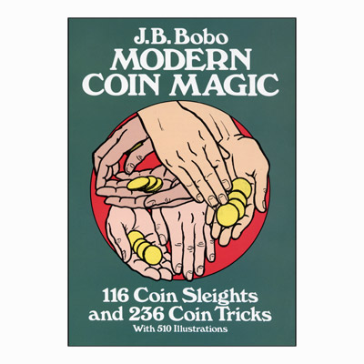 Modern Coin Magic - magic
