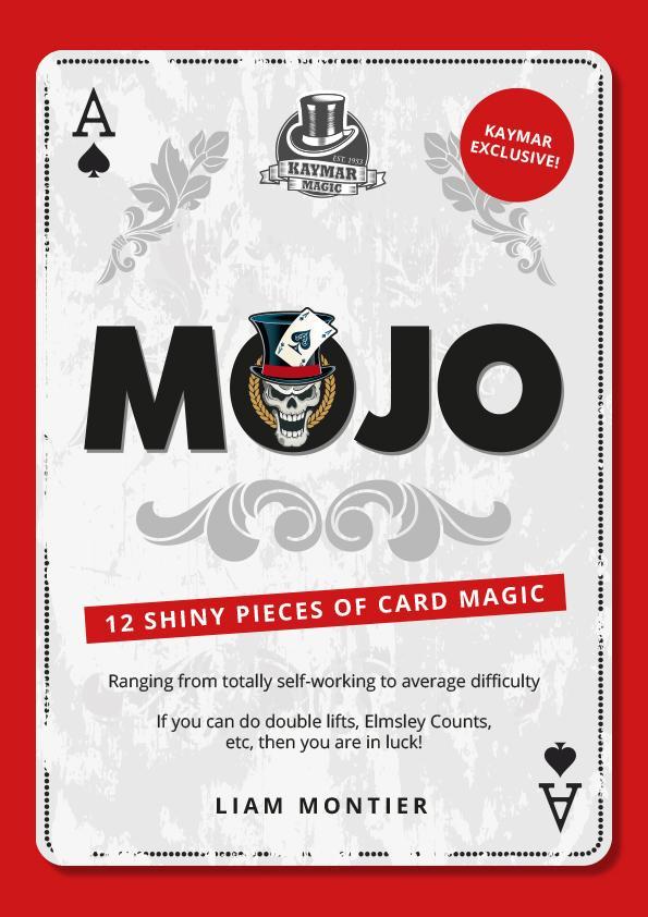 Mojo - magic