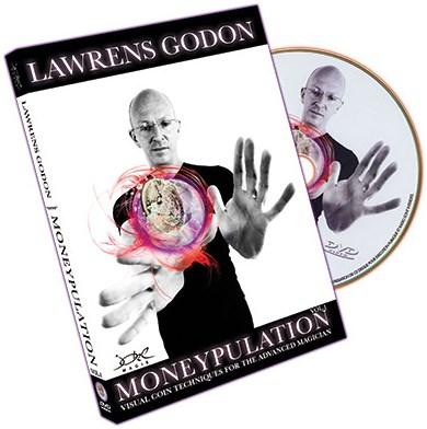 Moneypulation Volume 1 - magic