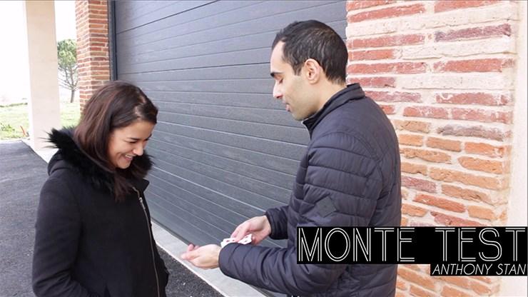 Monte Test - magic
