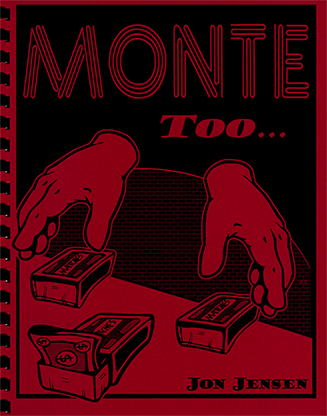Monte Too - magic