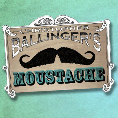 Moustache - magic