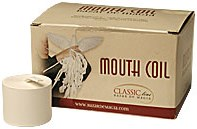 Mouth Coil 50 ft - magic
