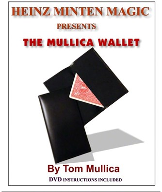 Mullica Wallet - magic