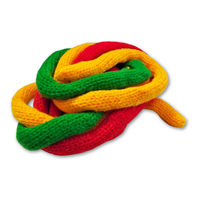 Multi Color Rope Link Deluxe - magic