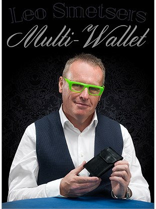 Multi-Wallet - magic