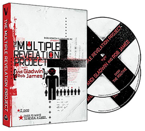 Multiple Revelation Project - magic