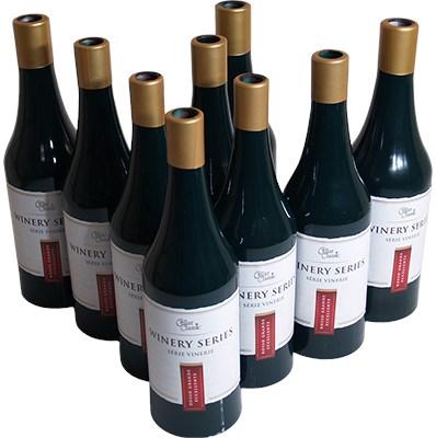 Multiplying Bottles - magic