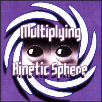 Multiplying Sphere - magic