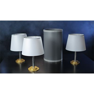Multiplying Table Lamp - magic
