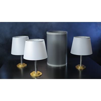Multiplying Table Lamp - magic