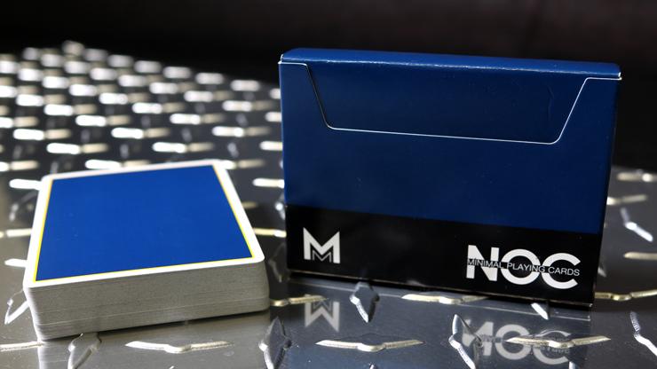 Murphy's Magic Signature NOC Deck - magic